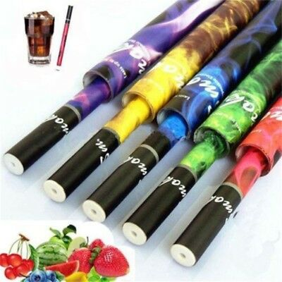 Hot Sale SHISHA Fruit Flavour Pen Disposable Electronic 500 Puffs New
