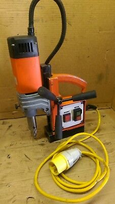 Magnetic Core Drill, Rotabest Piccolo 32/50,Workshop,Site Drilling,Fabrication.