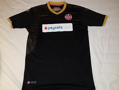 FC KAISESLAUTER 3rd FOOTBALL SHIRT 2014-15 GERMANY 4XL XXXXL BNWT UK SELLER!!!