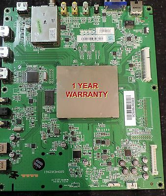 Trade In Service 75030649 461C5151L21 Toshiba 55L6200 Main Board