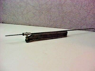 """Vintage """" Brown & Sharp """" Machinist Tool of Some Kind ?"""