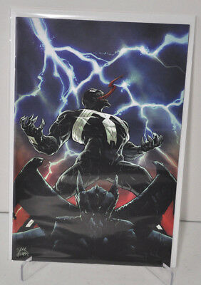 VENOM #1 NM Donny Cates Stegman Virgin Variant 1:100 Rare