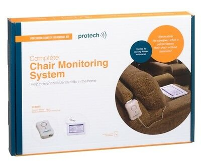 Protech P-800700 Complete Chair Alarm Kit