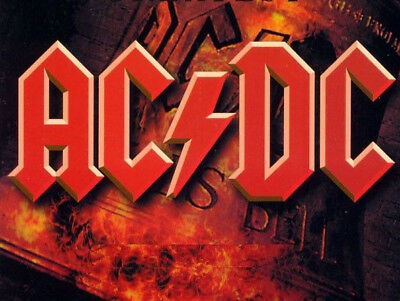 AC/DC Greatest Best Songs Collection Hits Compelation CD SET