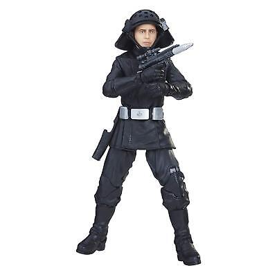 Star Wars The Black Series Death Star Trooper 6-Inch Figure MINT Collectable