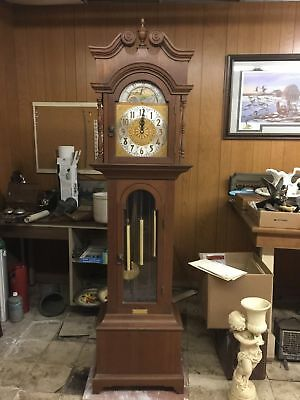 Grandmother Clock M160B Mason Sullivan  built in 1968