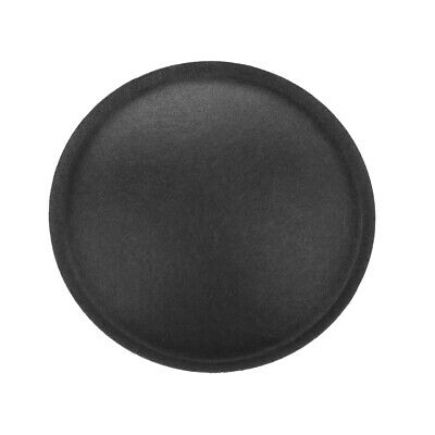 Speaker Rubber Dust Cap Bass Soft Dome Dust Cover Speaker Repair Parts