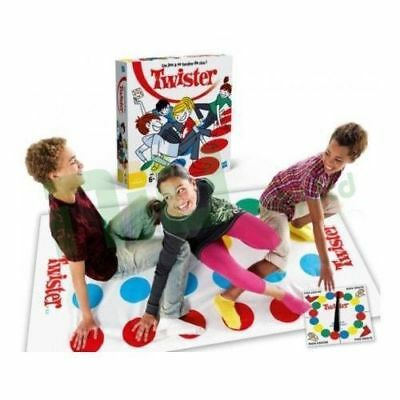 Family TWISTER GAME Board Game Kid Educational Toy Hot Party Game Adult Sex Game