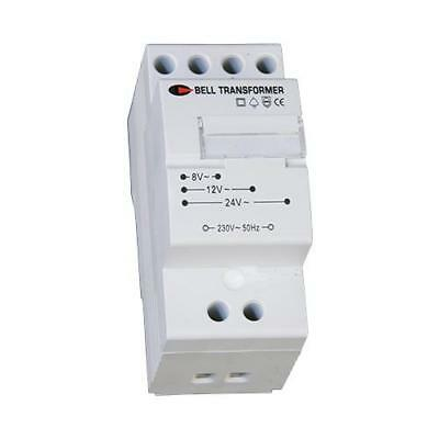 Nest Hello Video Doorbell Transformer Power Supply 8-24Vac 8VA Bell Transformer