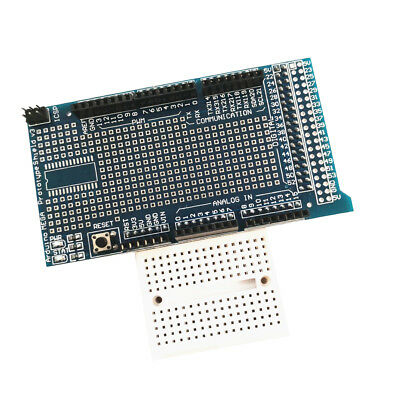 V3 Prototype Shield ProtoShield Mini Breadboard 170 Mega2560 for Arduino