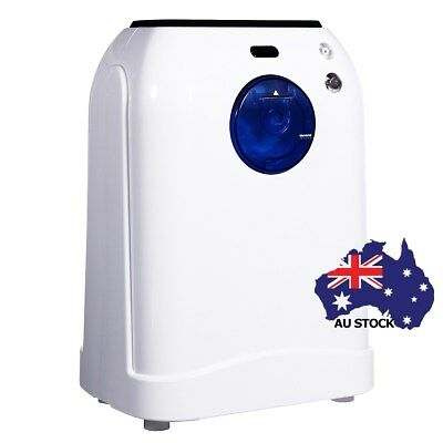 1-5L/min 130W Portable Oxygen Generator Machine Concentrator Medical Home AU