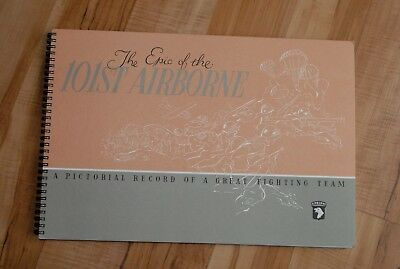 The Epic of the 101st Airborne Pictorial Record