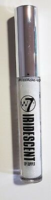 W7 Iridescent Lip Topper Glitter Lip Gloss
