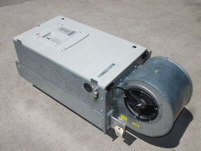 ABB DCS602-0900-61-15000A0 755 HP (560 kW) DC Motor drive, netto: 2100€