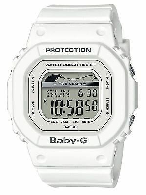 Bax-100-3aer Efficient Casio Uhren Baby-g