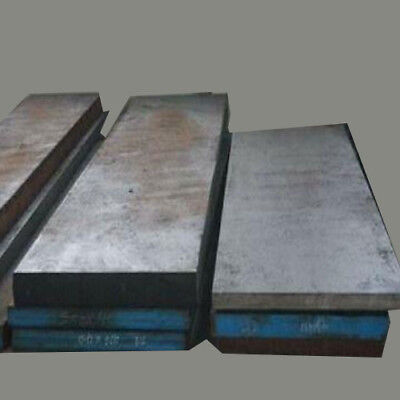 "(.375"") 3/8"" x 2"" x 10"" 1018 A-36 Steel Flat Bar/Bar Stock"