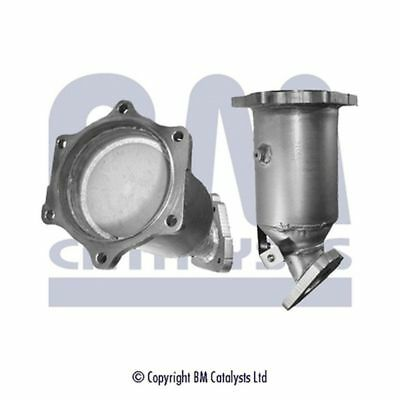 BM91152H TYPE APPROVED CATALYTIC CONVERTER CAT  FOR NISSAN X-TRAIL
