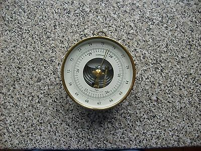 Talyor Barometer In Good Working Condition