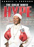 The Great White Hype (DVD, 2004)