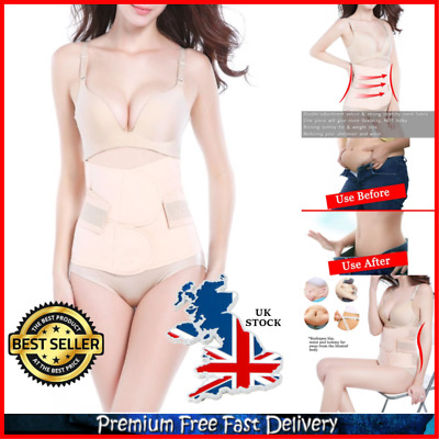 After Birth Belly Belt C Section Recovery Postpartum Girdle Waist Belly Support