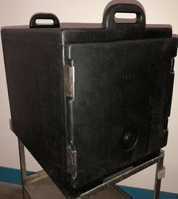 Cambro 300MPC Insulated Food Carrier Catering Service Container BLACK. Our #1