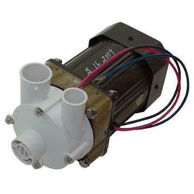 Hoshizaki - S-0730 - Ice Machine Water Pump Motor Assembly