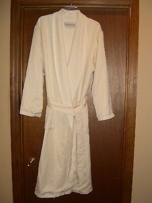 The Robe Works Bathrobe Size Large Men/women Unisex