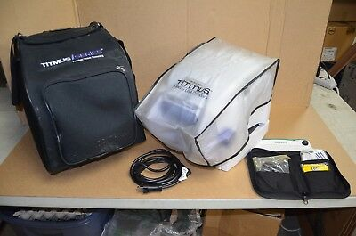 Titmus i300 Vision Screener with Case and Accessories **Read**
