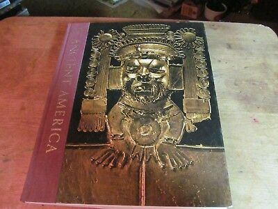 Ancient America, 1967 , Time Life, Great Age Of Man,