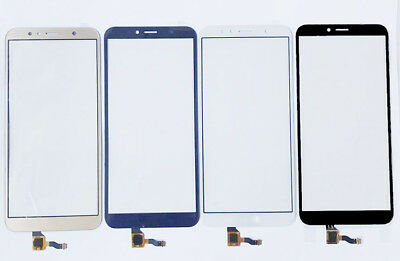 Touch Screen Digitizer Glass Panel Replace For Huawei Y6 2018 ATU-L11 Honor 7A