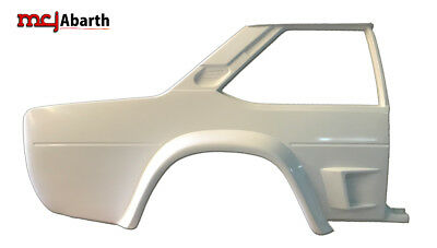 Fiat 131 Abarth Gr.4 / Aleta trasera derecha / rear right wide fender