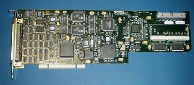 NI PCI-1424 IMAQ Image Acquisition Board, LVDS, National Instruments *Tested*
