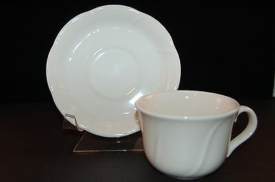 SET of 3 - Pfaltzgraff Stratus Cup and Saucer