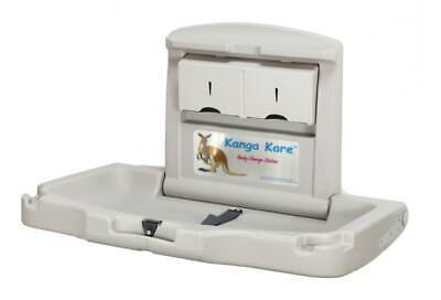 KK8002-00 Kanga Kare Cream Baby Change Station