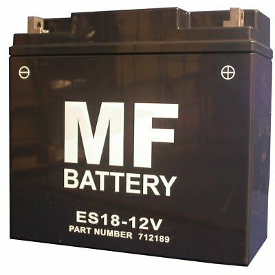 Battery (Conventional) for 1996 BMW R 850 RT NO ACID
