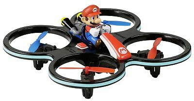 RC-Quadrocopter / Drohne Carrera RC Air 2,4 GHz Nintendo Mini Mario Copter