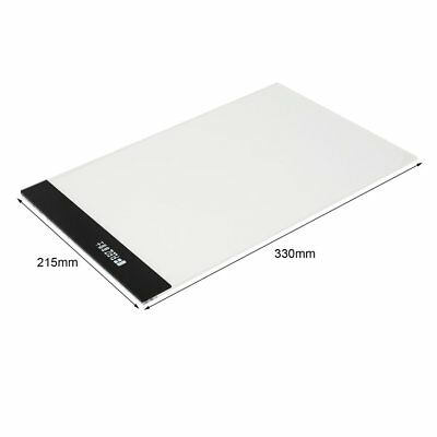 FLEIZ A4J A4 Paper Size Copying Board Ultra-thin LED Animation Painting Panel/H