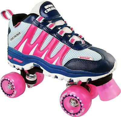 Sonic Cruiser Pink Outdoor Skate Size 8