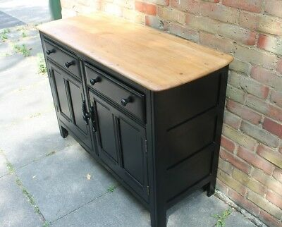 Ercol Welsh Dresser ##delivery available##