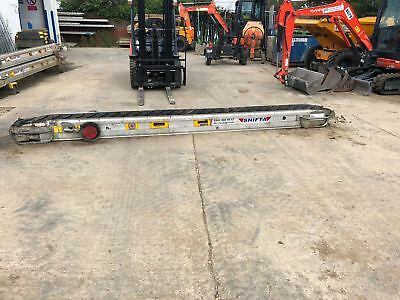 Mace 4.4mtr Conveyor Belt (£1850 + VAT)