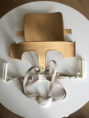 Stokke tripp trapp baby set and harness