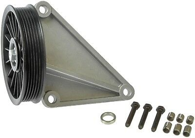 A//C Compressor Bypass Pulley-Air Conditioning Bypass Pulley Boxed Dorman 34185