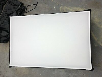 "Paul C Buff Highly Reflective Foldable Softbox - 24"" x 36"" Softbox"