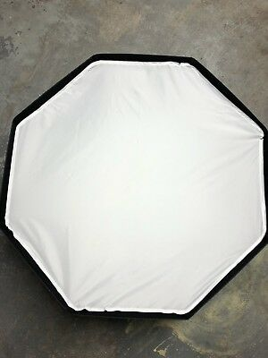 "Paul C Buff Highly Reflective Foldable Softbox - 35"" Octabox"
