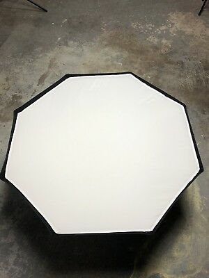 "Paul C Buff Highly Reflective Foldable Softbox - 47"" Octabox"