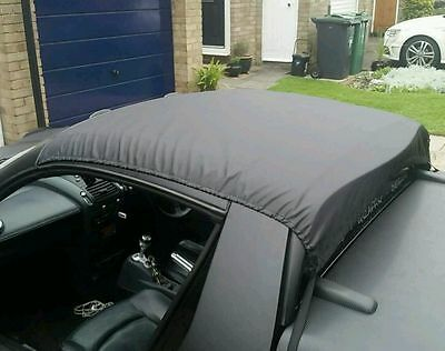 Smart Roadster 452 all weather rain cover