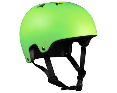 Pro Push Scooter Harsh HX1 Protection Helmet Lime