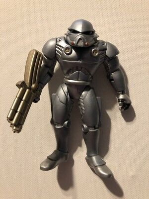 Darktrooper 1998 Power of the Force POTF Star Wars EXPANDED Universe
