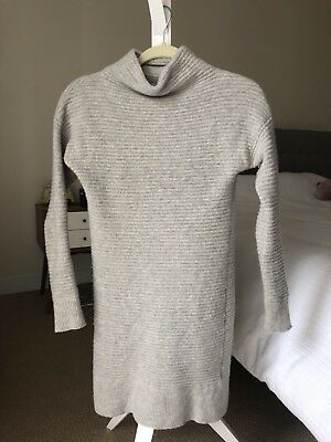 79e5375683d MADEWELL SKYSCRAPER SWEATER Dress Size XS G9644 -  30.00