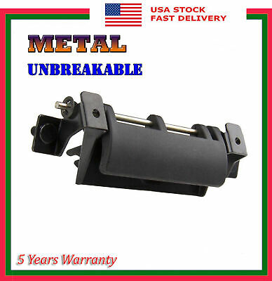 For 01-07 Sequoia 98-03 Sienna  1Pc  Metal   Tailgate Handle
